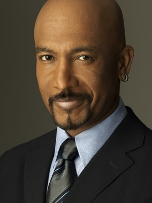 Montel Williams