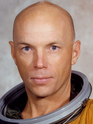 Story Musgrave NSB