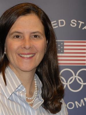 Lisa Baird, PG Main, Creativity & Innovation