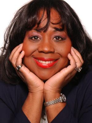 Dr. Yvonne S. Thornton MD