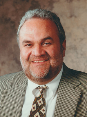 Dr. Bruce Clark NSB