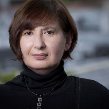 Marina Gorbis