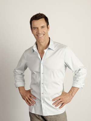 Tony Horton, Physical Fitness, Men's Health
