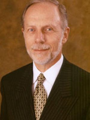 Charles Bierbauer