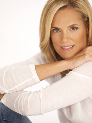Dara Torres, Sports, Motivational Women NSB