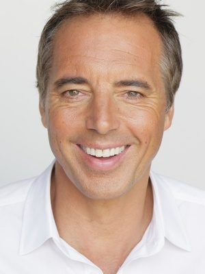 Dan Buettner, Something Different, TED