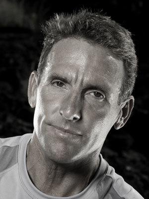 Dave Scott, Endurance, Physical Fitness, Men's Health, Alternative Medicine