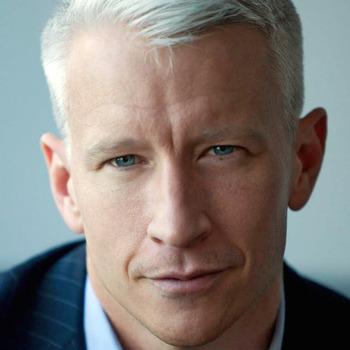 Anderson Cooper, College & University, Famous, Government & Politics, Kuwait NSB
