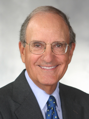 Senator George Mitchell, Politics & Current Issues