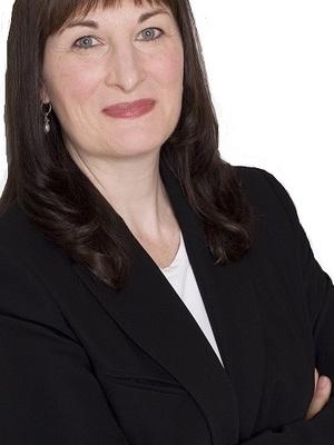 Olivia McIvor
