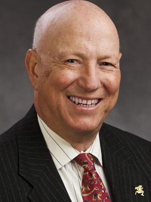 Dr. James F. Smith
