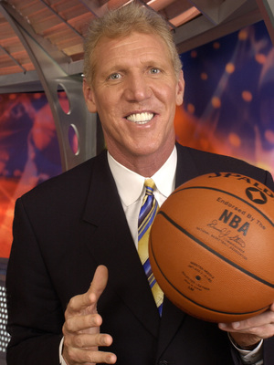 Bill Walton, Athlete