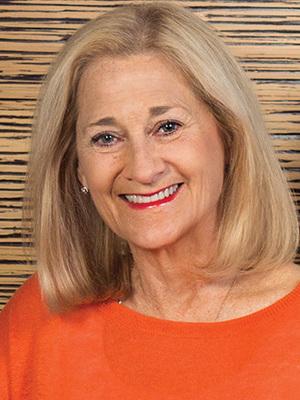 Dr. Kathleen Hall, Stress Management Speaker
