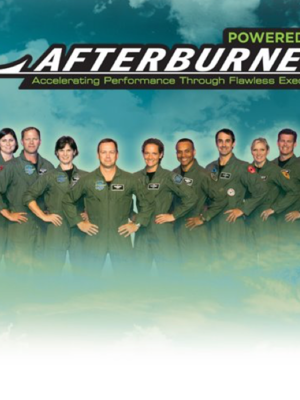 Afterburner Inc