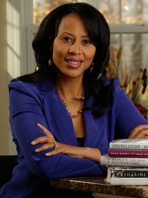 Michelle Singletary, Women in Business