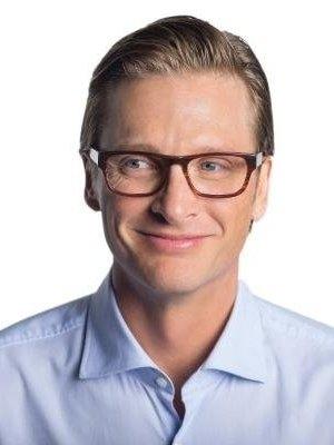 Tony Perzow