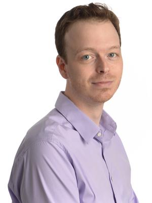 Patrick Fogarty