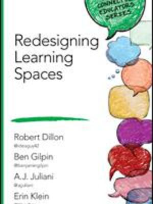 Learning Spaces by Erin Klein