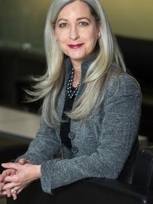 Marci Rossell