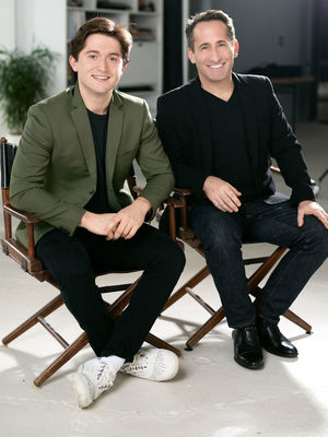 David & Jonah Stillman