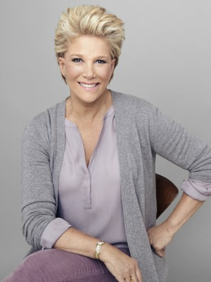 Joan Lunden, Women's Health, Celebrity Appearances, Motivational Women, Celebrity Agent, Inspirational Motivational NSB