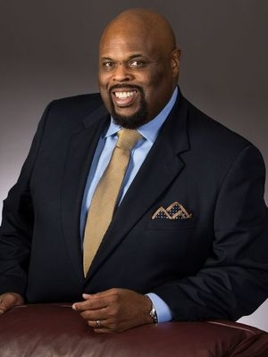 Rick Rigsby, Motivation, Change Motivation, impact, greatness, african american, inspiration