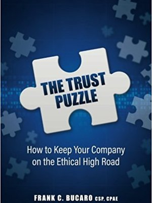 The Trust Puzzle by Frank Bucaro
