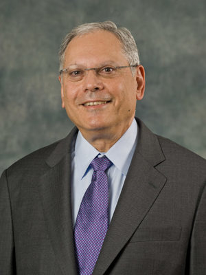 Dr. Larry Meyer