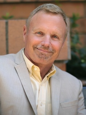 Steve Arterburn