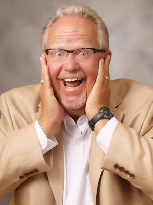 Dennis Swanberg, Entertainment, Comedians