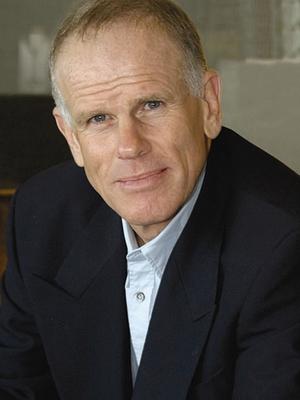 Peter Hillary