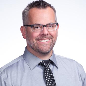 Brad Gustafson