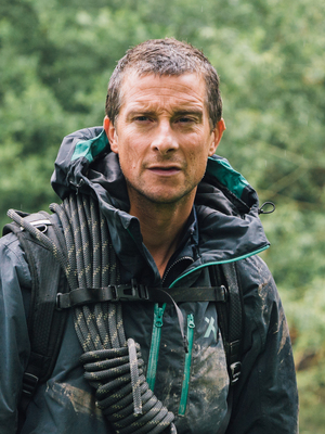 Bear Grylls, College & University, Entertainment NSB