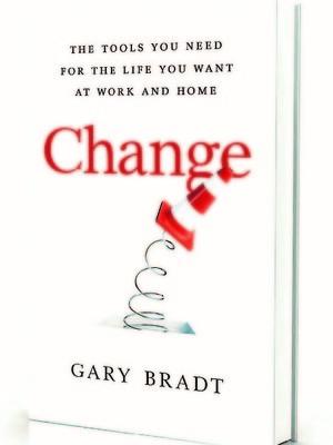Change by Dr. Gary Bradt