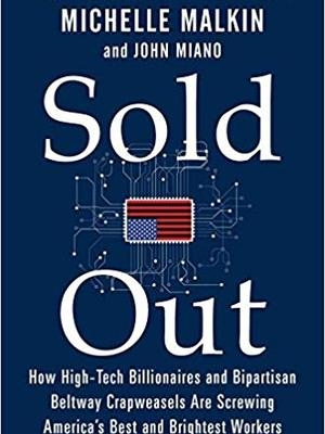 Sold Out by Michelle Malkin
