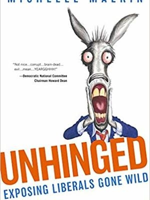 Unhinged by Michelle Malkin