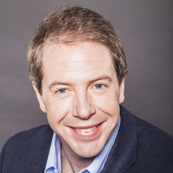 Dr. David Ricketts