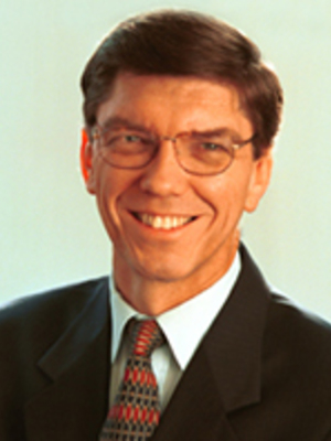 Clayton Christensen NSB