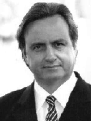 Augusto Vidaurreta