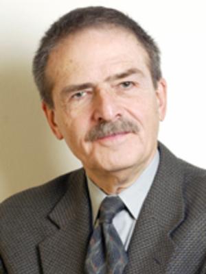 Marvin Zonis NSB