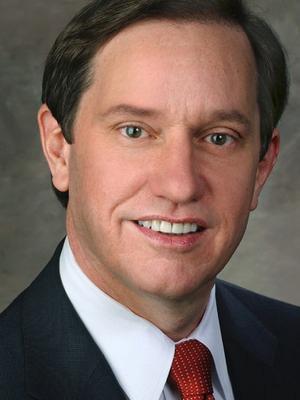 Bruce T. Blythe