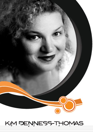 Meet Kim Denness-Thomas, vocal instructor at South Island Studio
