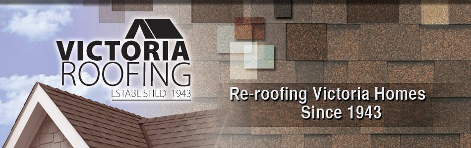 Victoria Roofing, Victoria BC