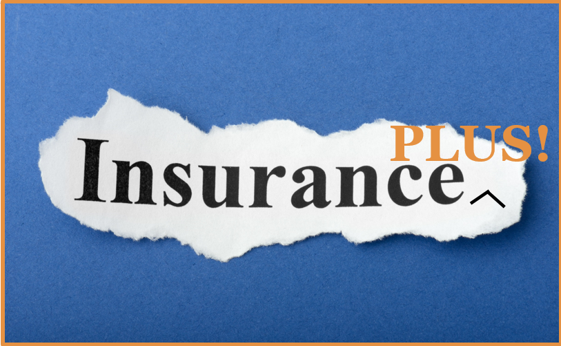 insurance agency can be repositioned as insurance plus