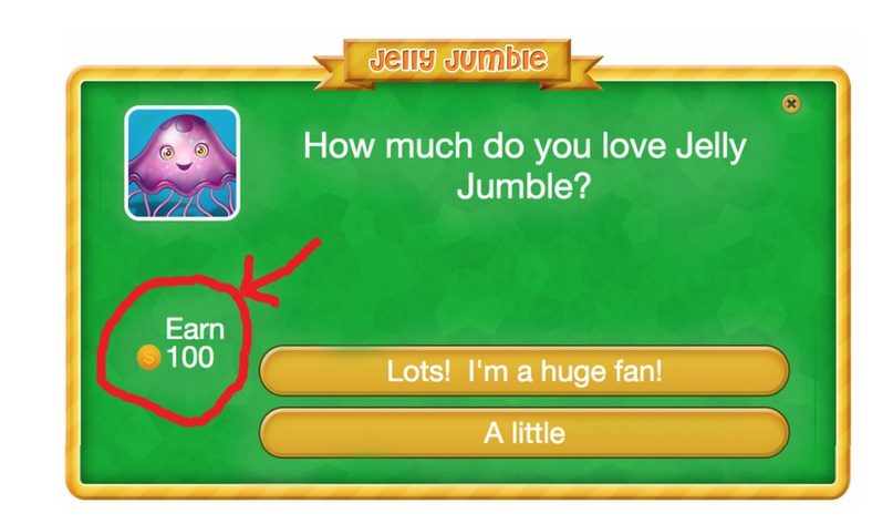 JellyJumble