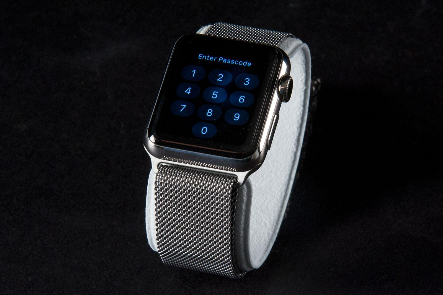 An Apple Watch Review From Someone Who Sits All Day