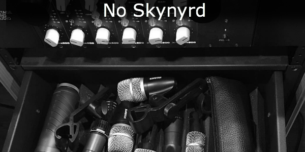 No Skynyrd - Course Image - C