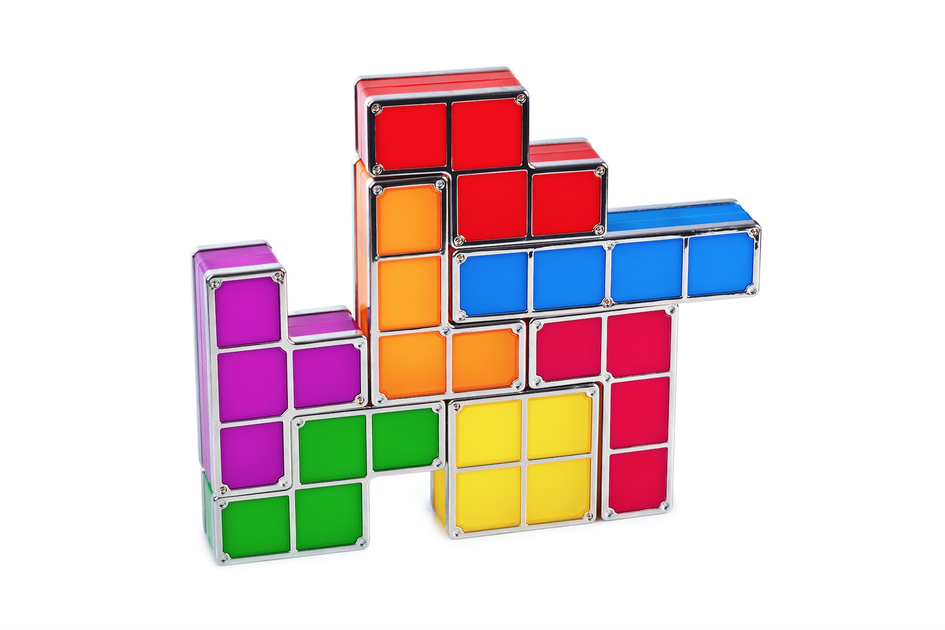 The Therapeutic Benefits of Tetris