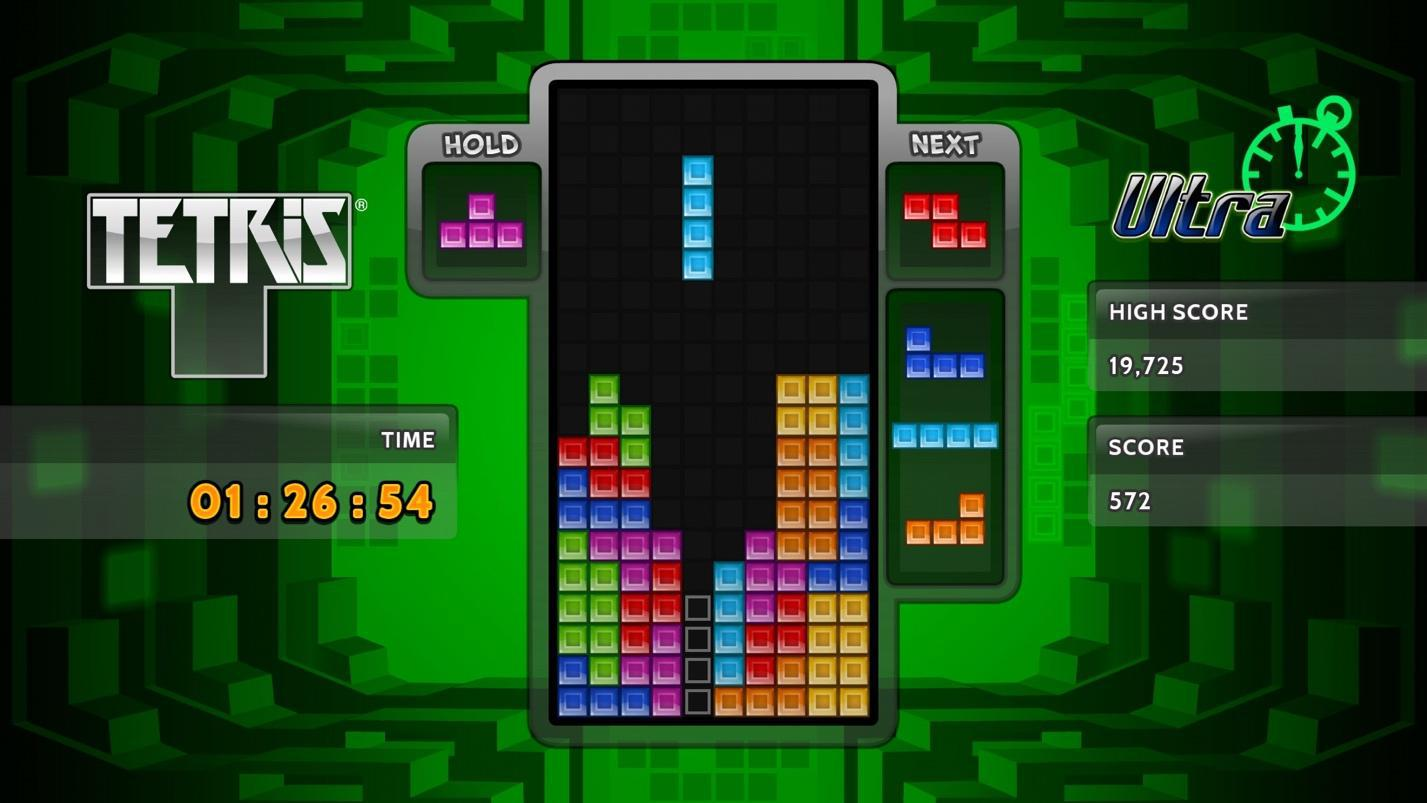 How to Get Better at Tetris - Practice, Practice, Practice