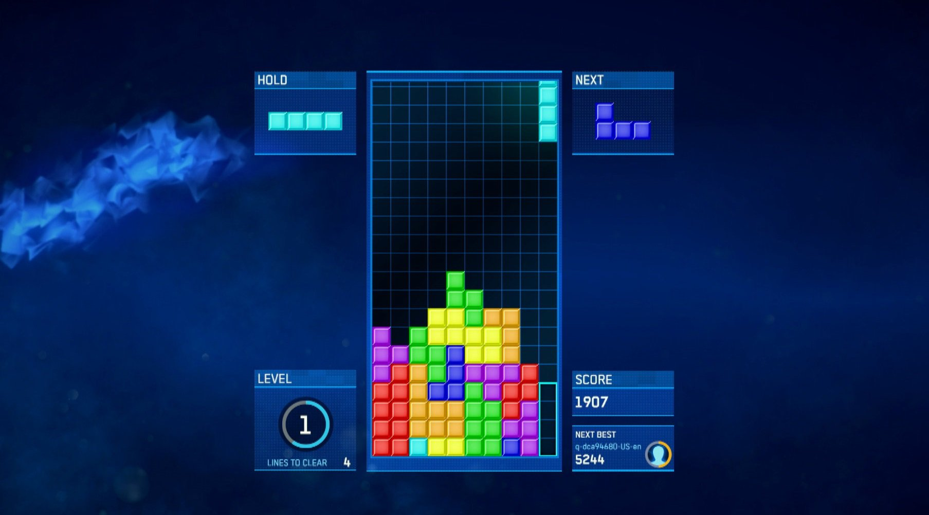 Tetris - New Ways to Challenge Yourself and Test Your Skills